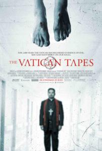The Vatican Tapes - Mix 8d