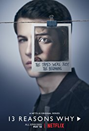 13 Reasons Why Serie 2