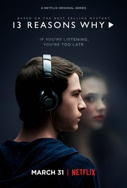 13 Reasons Why Serie 1