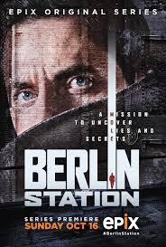 Berlin Station Serie 1
