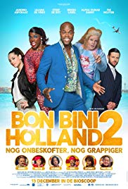 Bom Bini Holland