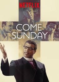 Come Sunday