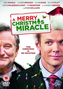 Marry Christmas Miracle