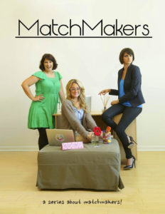 MATCH MAKERS