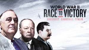 RACE TO VICTORY