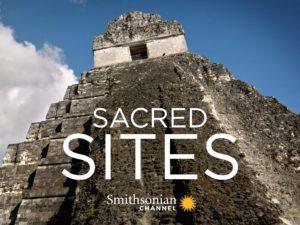 SACRED CITES
