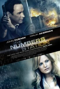 The Number Station