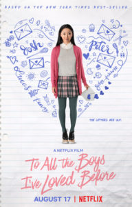 To All The Guys I've Loved Before
