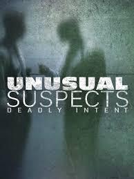 UNUSUAL SOSPECTS