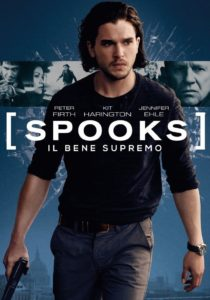 Spooks - Il bene supremo- Mix 8d