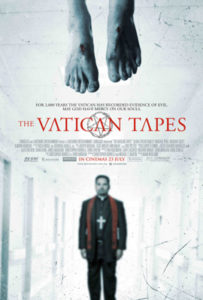 The Vatican Tapes - Mix 8d