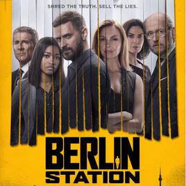 Berlin Station Serie 2