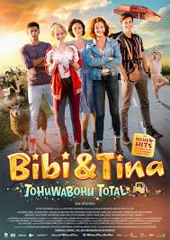 Bibi&Tina 2