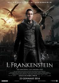 I Frankenstain
