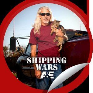 SHIPPING WARS