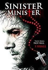 Sinister the Minister