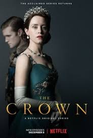 The Crown Serie 2