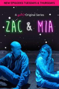 Zak e Mia